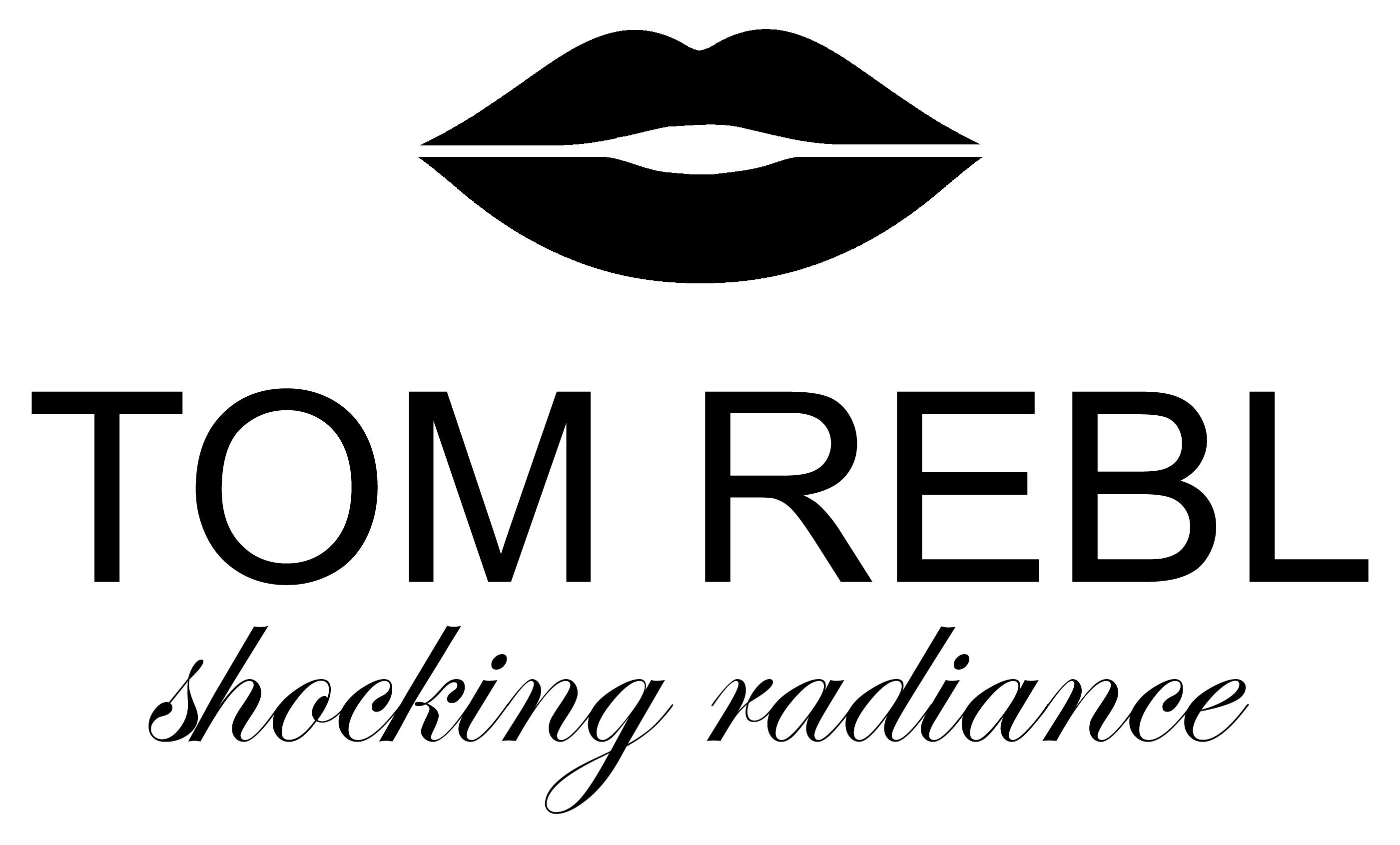 TOM REBL_Logo