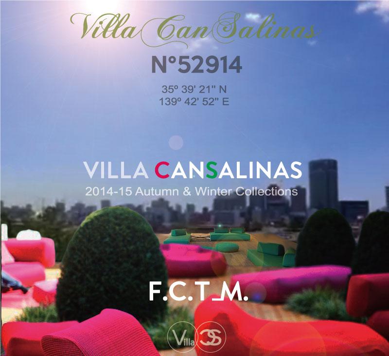 DM画像 Villa-CanSalinas