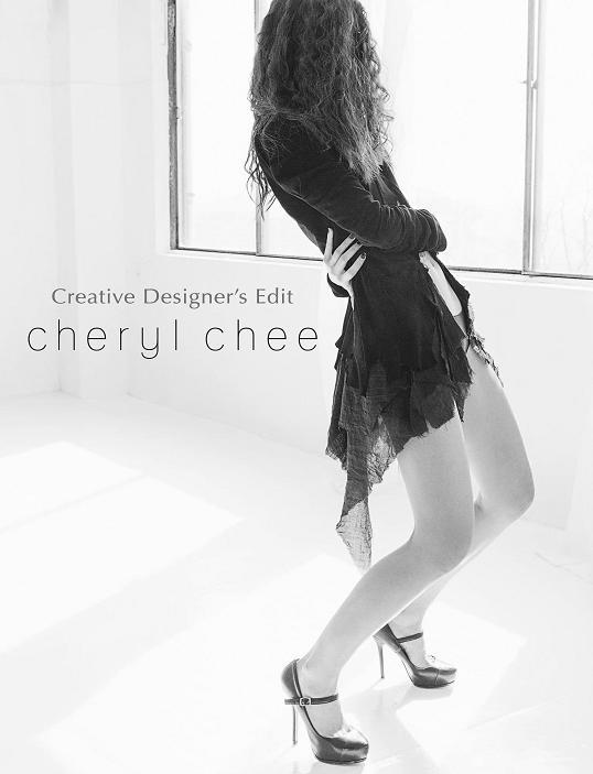 KWN3F 15AW cheryl chee