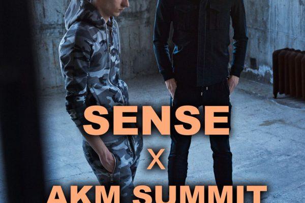 akm-sense